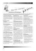 sOeben Eingeschrieben - Fachschaft Informatik - Seite 4