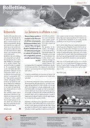 6 2012 Esterno - Gebet für die Schweiz