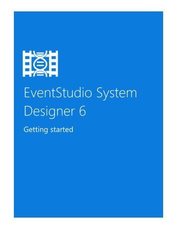 getting started with eventstudio - EventHelix.com