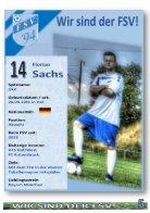 AK-Nord 1 Saison 2014 / 15 Ausgabe 10 - Page 5