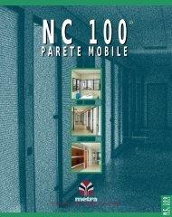 NC 100 PARETE MOBILE - Welcome to Qualital Downloads