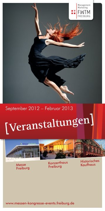 [Veranstaltungen - Veranstaltung-freiburg.de