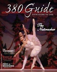The Nutcracker - 380Guide Magazine