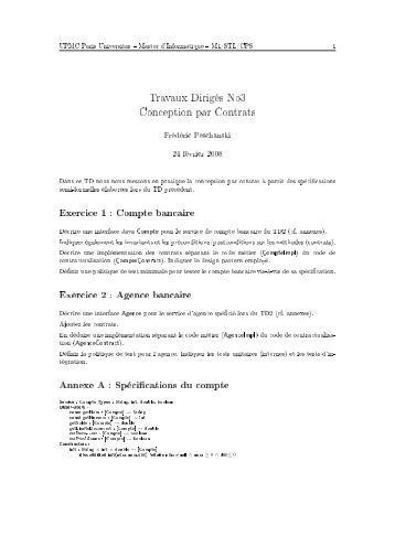 Le contrat de vente l 39 international travaux dirig s for Contrat de conception construction