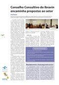 Informativo sacarolhas nº 4.indd - Ibravin - Page 6