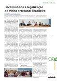 Informativo sacarolhas nº 6 curvas.indd - Ibravin - Page 7