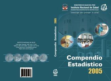 Caratula_compendio INS_Final - Biblioteca Virtual en Salud INS