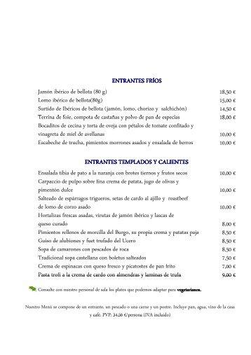 Jamón ibérico de bellota (80 g) - Castilla Termal Hoteles