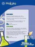 club pequeños exploradores club de astronomía - Maloka - Page 2
