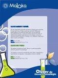 club pequeños exploradores club de astronomía - Maloka - Page 3