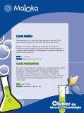 club pequeños exploradores club de astronomía - Maloka - Page 4