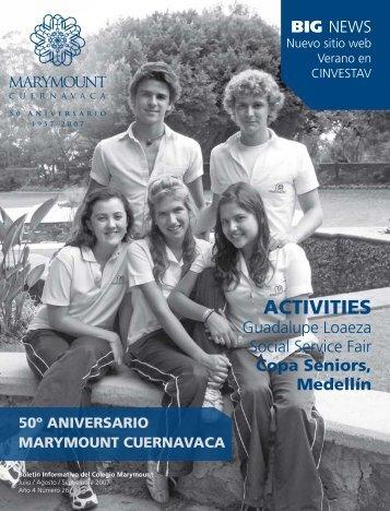 ACTIVITIES - AEAP.es