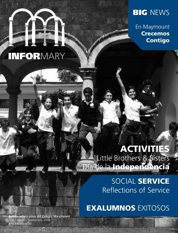 ACTIVITIES - Marymount