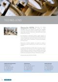 Catalogue lentilles de contact 2013-2014 - techno-lens sa - Page 2