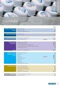 Catalogue lentilles de contact 2013-2014 - techno-lens sa - Page 3