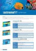 Catalogue lentilles de contact 2013-2014 - techno-lens sa - Page 6