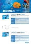 Catalogue lentilles de contact 2013-2014 - techno-lens sa - Page 7