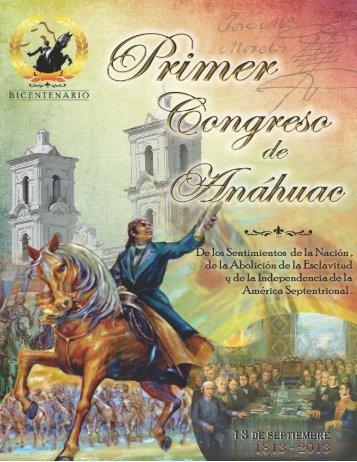 Revista 2013 DOS - Congreso del Estado de Guerrero