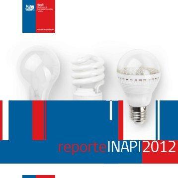 Publicaciones - Inapi