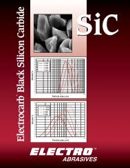 Electrocarb Black Silicon - Directories