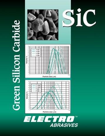 Green Silicon Carbide - Directories