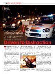 p48-52 Drink Driving - Automobile Association of Singapore