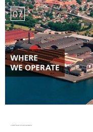 Understanding NLMK: Where we operate NLMK Group has assets ...