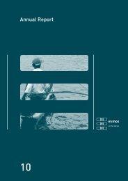 Annual Report 2010 - Etimos