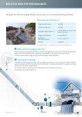 HydroPAM Brochure - Saint-Gobain PAM UK - Page 5