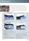 HydroPAM Brochure - Saint-Gobain PAM UK - Page 7