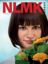 NLMK Group
