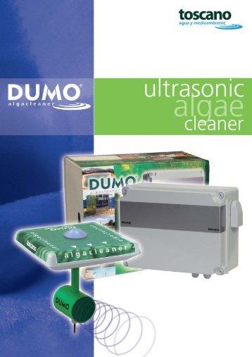 3 www.dumo.es - Toscano