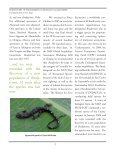 Acknowledgements - Amphibian Specialist Group - Page 2
