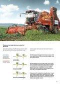 Terra Dos T3 - Holmer Maschinenbau GmbH - Page 5