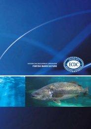 fin-fish fact sheet - Eastern Cape Development Corporation