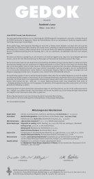GEDOK-Rundbrief 2012-01.pdf - GEDOK Wuppertal