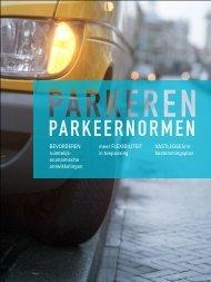 magazine-parkeernormen