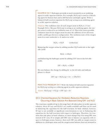Writing Equations for Precipitation Reactions Precipitation