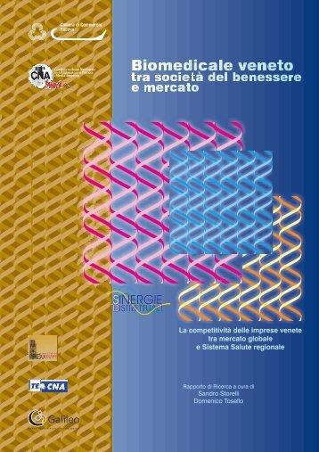 medicale.pdf - Osservatorio Biomedicale Veneto