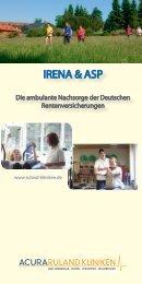 IRENA & ASP - ACURA SIGEL Klinik
