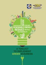 SSM Green Business Toolkit (ENG)