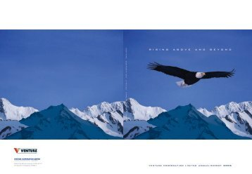 Annual Report 2006 - Venture Corporation Limited
