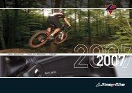 race / marathon ... tour / allmountain ... enduro - Liteville