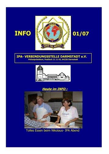 INFO - IPA Darmstadt
