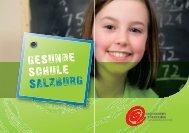 Folder_Gesunde Schule.pdf - Gesundheit und Schule
