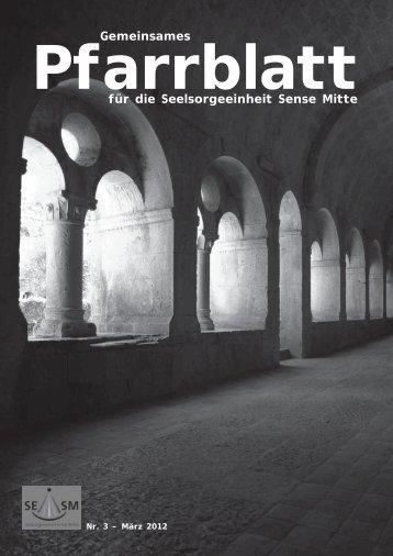 Pfarrblatt März 2012 (pdf 866 kb)