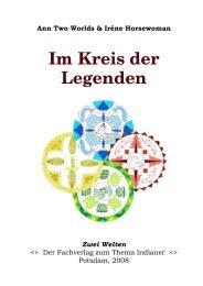 Ann Two Worlds & Iréne Horsewoman - Zwei Welten Fachverlag