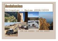 Andalusien - OFF ROAD :: Das 4x4 Magazin für die Freiheit auf ...