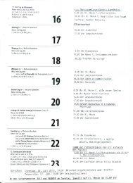 Wochenplan 2013-06-16 11. Sonntag im Jahreskreis