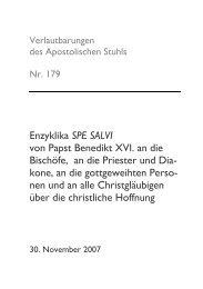 Spe Salvi PDF - Gemeinschaft und Befreiung Österreich